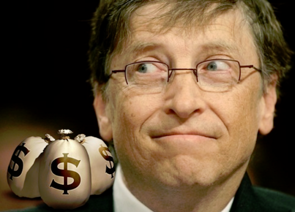 Bill Gates Optim Energy faliment