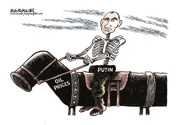 Russian-Oil-Prices