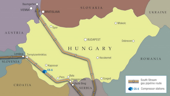 map u potok eng hungary