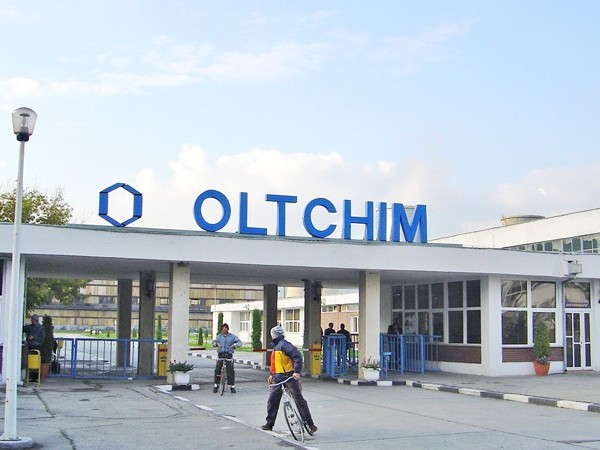 Oltchim preliminary results  2013